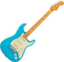 Fender American Professional II Stratocaster Miami Blue