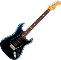 Fender American Professional II Stratocaster HSS
