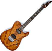 Tom Anderson Top T Private Reserve Koa Top