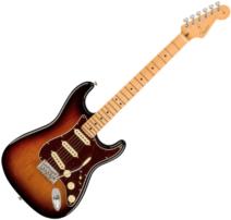 Fender American Professional II Stratocaster sunburst
