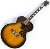 1948 Gibson SJ-200 sunburst