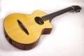 Schertler CP Classical guitar NOS 3