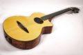 Schertler CP Classical guitar NOS 4