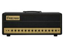Friedman BE 50 Deluxe Head