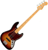 Fender American Professional II Jazz Bass Sunburst
