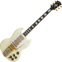 Gibson Jimi Hendrix 1967 SG Custom