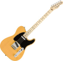 2020 Limited Fender American Performer Telecaster LTD