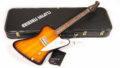 Gibson Custom Shop Eric Clapton 1964 Firebird I Limited 14