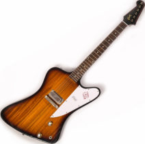 Gibson Custom Shop Eric Clapton 1964 Firebird I Limited