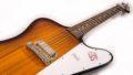 Gibson Custom Shop Eric Clapton 1964 Firebird I Limited 5