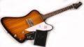 Gibson Custom Shop Eric Clapton 1964 Firebird I Limited 1