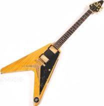 1982 Gibson Heritage Korina Flying V