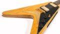 1982 Gibson Heritage Korina Flying V 5