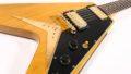 1982 Gibson Heritage Korina Flying V 6