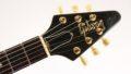 1982 Gibson Heritage Korina Flying V 8
