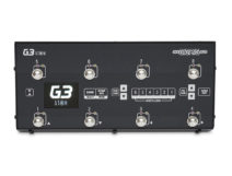 GigRig G3 Atom compact switching system