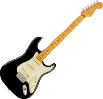 Fender American Professional II Stratocaster black