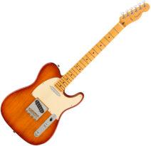 Fender American Professional II Telecaster Sunburst