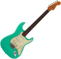 Fender 2021 Limited Edition 62/63 Stratocaster Sea Foam