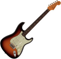 Fender 2021 Limited Edition 62/63 Stratocaster