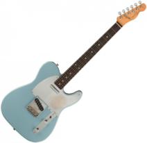 2021 Fender Chrissie Hynde Telecaster Signature