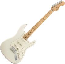 Fender Stratocaster Player Polar White