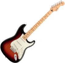 Fender Stratocaster Player Sunburst MN