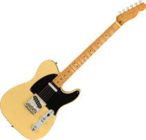 Fender 2021 Limited Vintera Road Worn 50's Telecaster