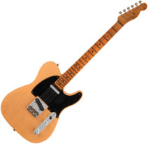 2021 Fender Limited Edition '51 Telecaster Relic