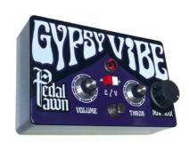 Pedal Pawn Gipsy Vibe