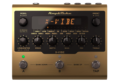IK Multimedia X-Vibe X-Gear pedal 0