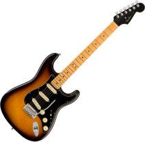 Fender Stratocaster Ultra Luxe