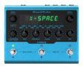 IK Multimedia X-Space X-Gear Reverb pedal 0