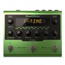 IK Multimedia X-Time X-Gear pedal