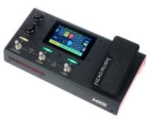 HeadRush MX5 Guitar Effect Processor