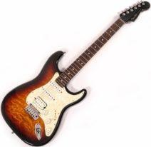 1998 Fender Custom Shop Stratocaster Set-Neck
