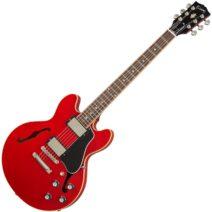 2021 Gibson ES-339 Cherry