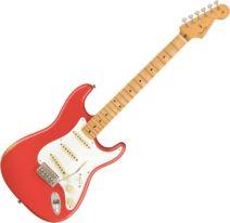 Limited Edition Fender Vintera Road Worn 50s Stratocaster