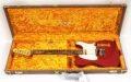 2021 Fender Custom Shop LTD 59 Telecaster Aged Dakota Red 9