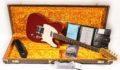 2021 Fender Custom Shop LTD 59 Telecaster Aged Dakota Red 8
