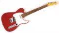 2021 Fender Custom Shop LTD 59 Telecaster Aged Dakota Red 0