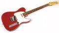 2021 Fender Custom Shop LTD 59 Telecaster Aged Dakota Red 1