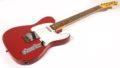 2021 Fender Custom Shop LTD 59 Telecaster Aged Dakota Red 2