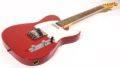 2021 Fender Custom Shop LTD 59 Telecaster Aged Dakota Red 3