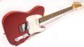 2021 Fender Custom Shop LTD 59 Telecaster Aged Dakota Red 4