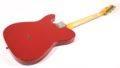 2021 Fender Custom Shop LTD 59 Telecaster Aged Dakota Red 6