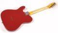 2021 Fender Custom Shop LTD 59 Telecaster Aged Dakota Red 7
