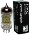 12AX7 preamp tube 0