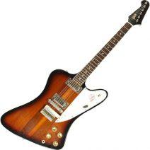 1964 original Gibson Firebird III Reverse
