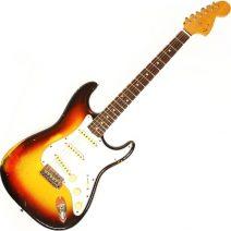 1966 Vintage Original Stratocaster w / OHSC